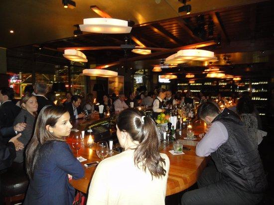Hillstone Restaurant Nyc Reviews