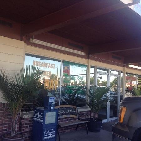 Restaurants In Auburndale Fl