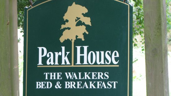 Park House Country Guest House : PArk House, Ingleby Cross.