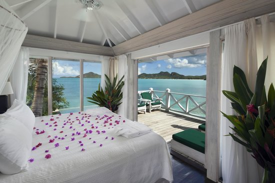 Bolans, Antigua: Premium Suite Interior