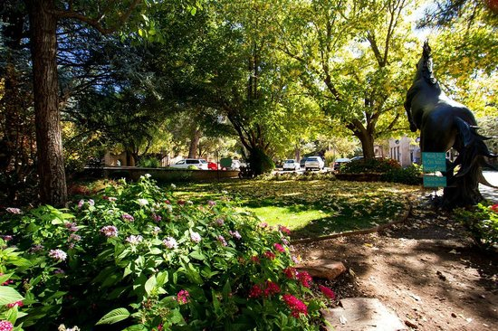 Secret Garden Landscaping Sedona Az Photo By Matt White