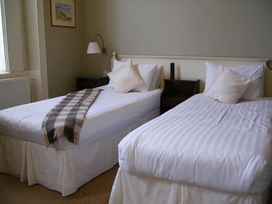 Henrietta House: very nice room