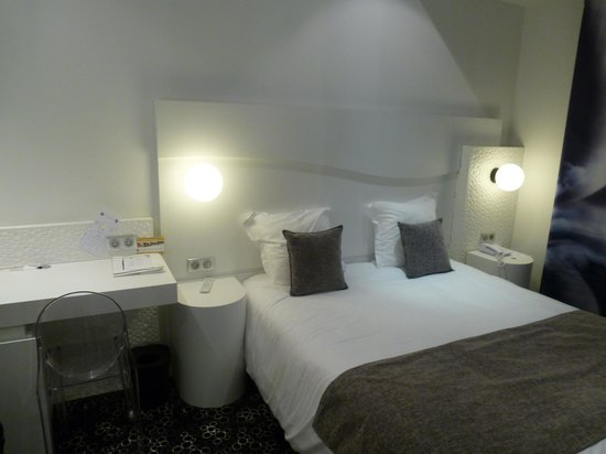 Comfort Hotel Centre Del Mon: View of Room