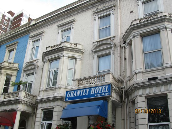 Grantly Hotel: Grantly