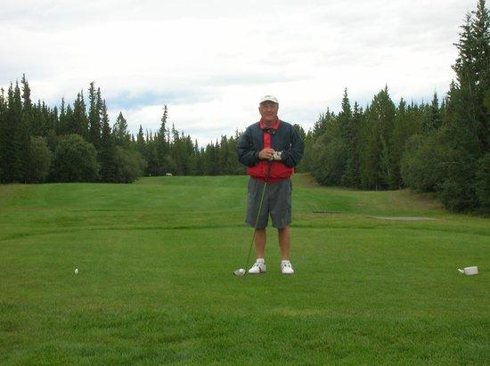 Mountain View Golf Club: wide fairways