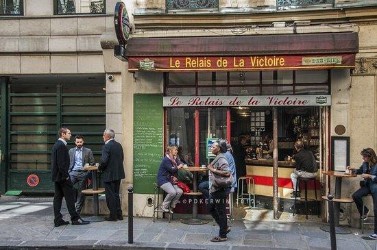Le Relais de La Victoire