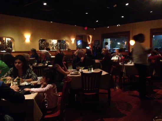 Bonefish Grill: Nice environment with great service
