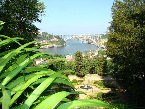 Jardim da Rotunda da Boavista