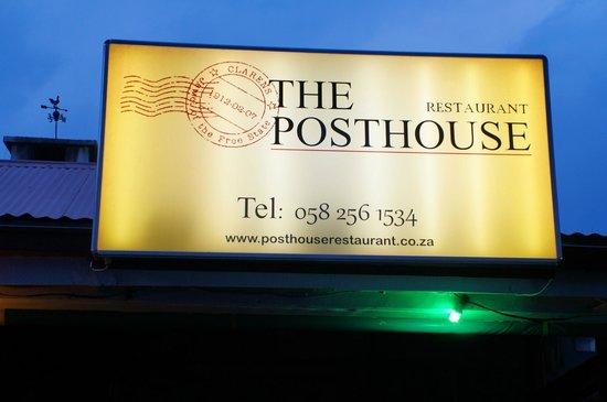 The Post House: muito bom!
