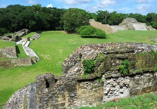 Tsunami Adventures: Myan Ruins at Altun Ha.