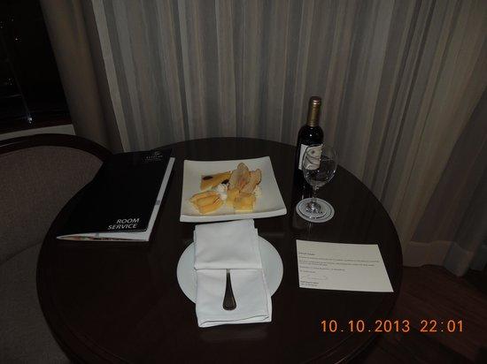 Estelar Miraflores Hotel: estelar lima