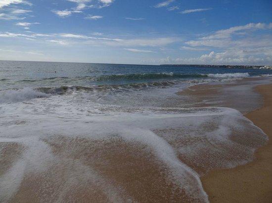 Salgados Dunas Suites: Ocean
