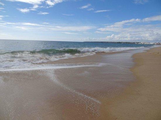 Salgados Dunas Suites: The Ocean