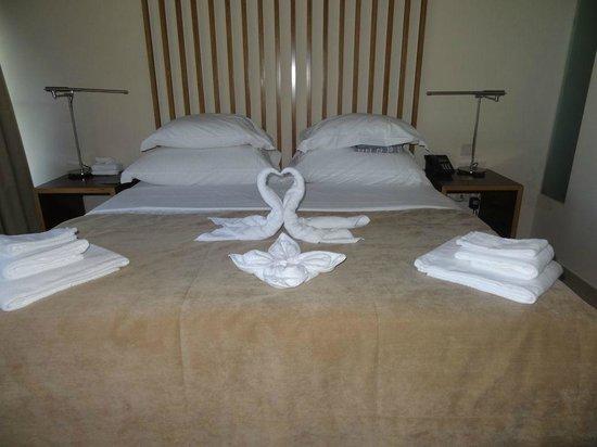 Salgados Dunas Suites: Room