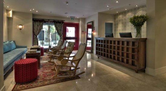 Arthur Hotel Jerusalem - an Atlas Boutique Hotel: TN1