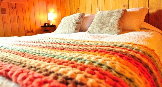 Photo of Lounge Brasil Pucon