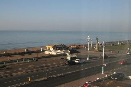 Mercure Brighton Seafront Hotel: vista desde la habitación