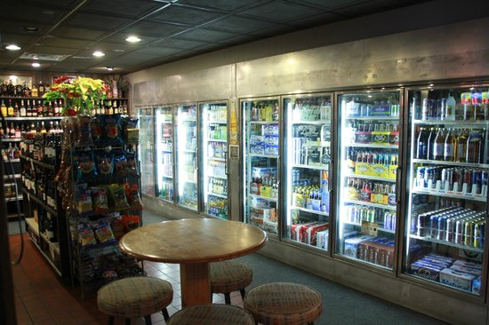 Atkinson's Restaurant & Tavern: Package Goods