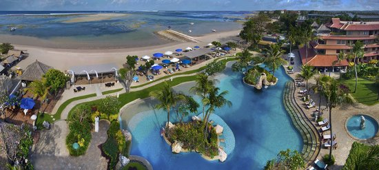 Hotel Nikko Bali Benoa Beach Tanjung Resort Reviews Photos Rate Comparison Tripadvisor
