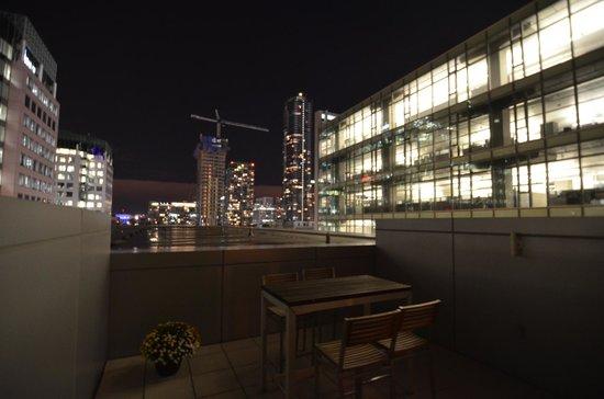 The Ritz-Carlton, Toronto: Room 603