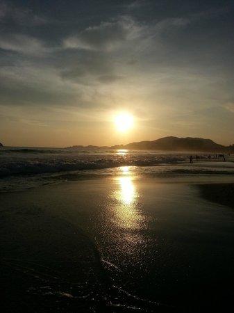 Sunscape Dorado Pacifico Ixtapa: Beach