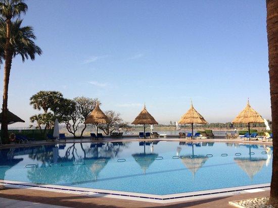 Maritim Jolie Ville Kings Island Luxor: #1