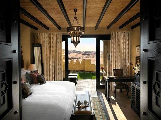 Qasr Al Sarab Desert Resort by Anantara: #1
