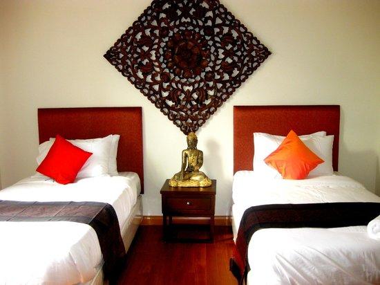 Sunvillas Hua Hin Blue Lagoon: 2nd Bedroom
