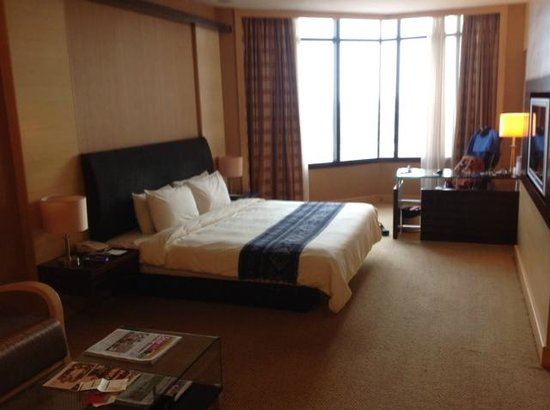 Imperial Hotel: Executive room