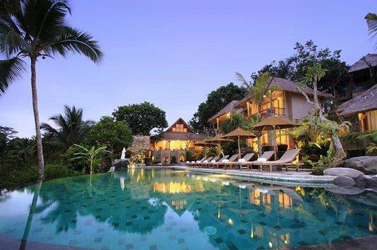 Puri gangga resort ubud bali resort reviews tripadvisor for Best luxury hotels in ubud bali