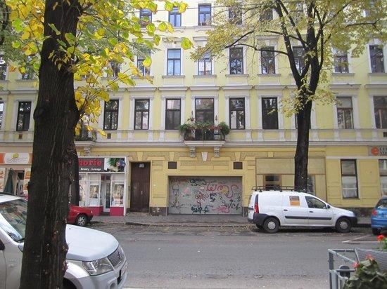Courtyard Vienna Schoenbrunn : Schönbrunner Schlossstrasse 283