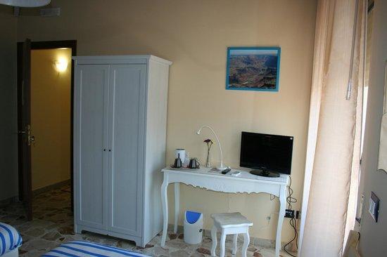 B&B Etna Guesthouse: Camera doppia (Trezza)