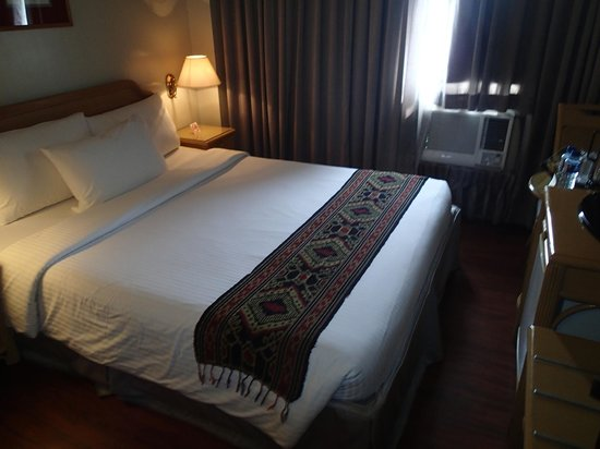 Casa Leticia Boutique Hotel: Bed