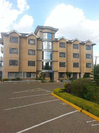 Mirema Serviced Apartments: Mirema SA