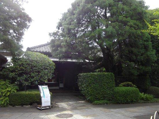 Matsudo, اليابان: 戸定邸