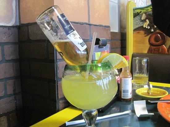 Margarona >> Margarona Drink Picture Of Mi Mexico Minot Tripadvisor