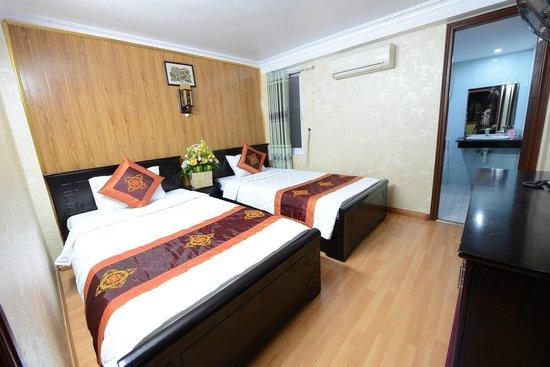 Little Hanoi Hostel : Superior Room