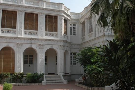 Divan's Bungalow : de rightwing