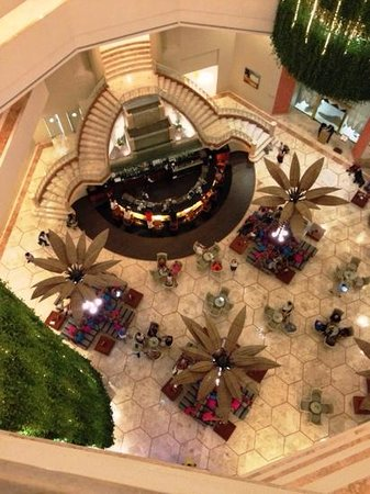 Iberostar Golf Club Cancun: bar iberostar