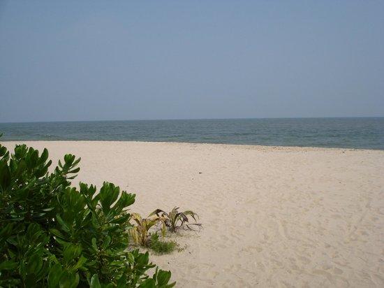 Yaiya Hua Hin : Beach