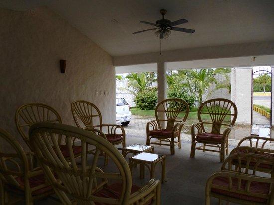 Hotel Piedras del Sol Acapulco Diamante: Lobby