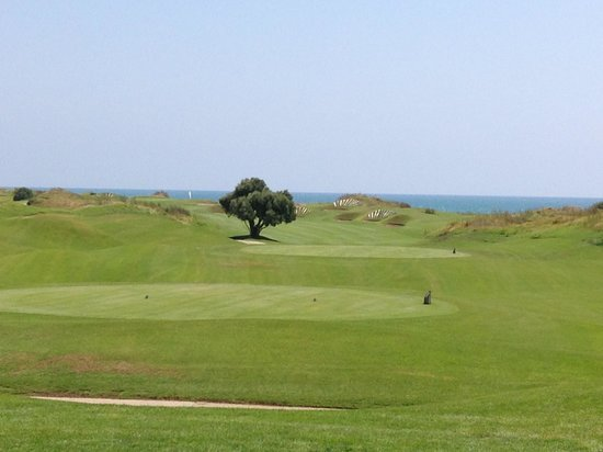 Lykia World Links Golf : Top