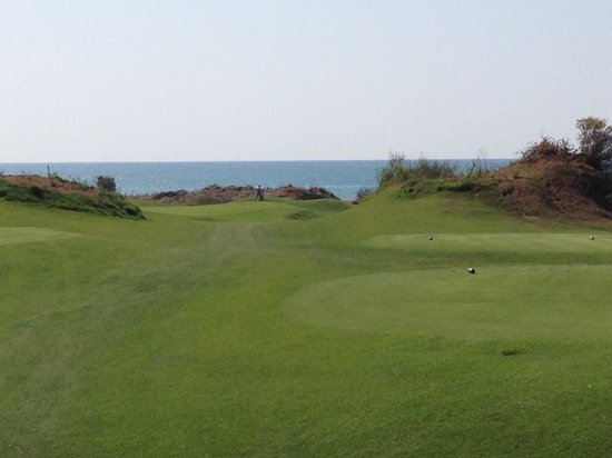 Lykia World Links Golf : +