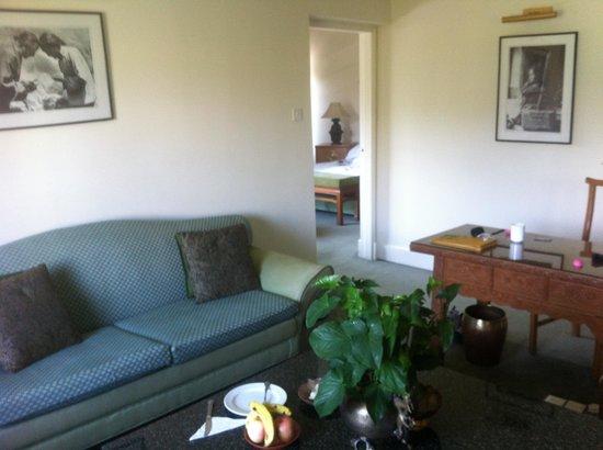 Hotel Yak & Yeti: One bedroom suite