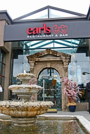 Earl's Calgary Downtown Tin Palace