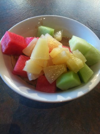 Comfort Inn & Suites Goodearth Perth: Breakfast
