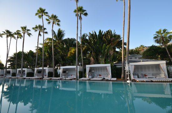 Delano Hotel Pool Picture Of Delano South Beach Hotel Miami