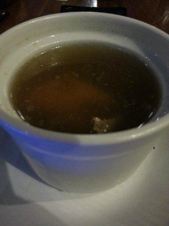 Jogoya : Chicken Soup