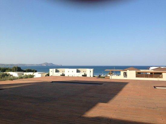 SENTIDO Port Royal Villas & Spa: Hotel View