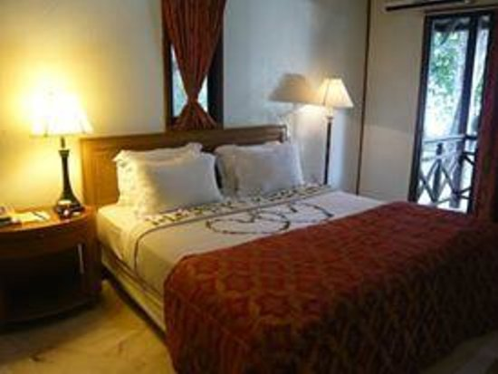 Puteri Bayu Beach Resort: Honeymoon villa